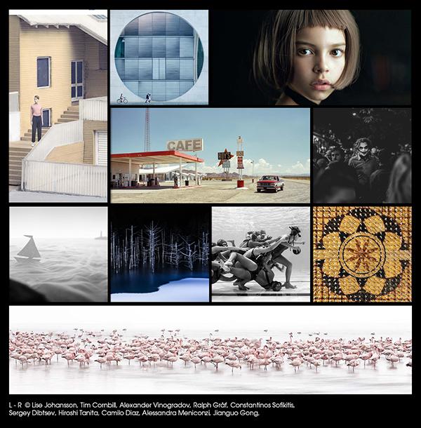 Estas son las fotografías ganadoras del Sony World Photography Awards 2017