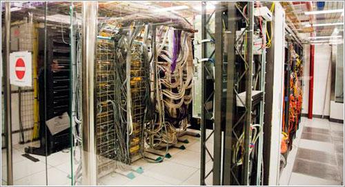 Sala de interconexión