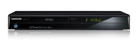 Samsung DVD-SH853