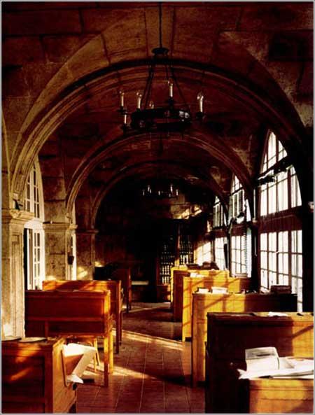 Scriptorium Vendell