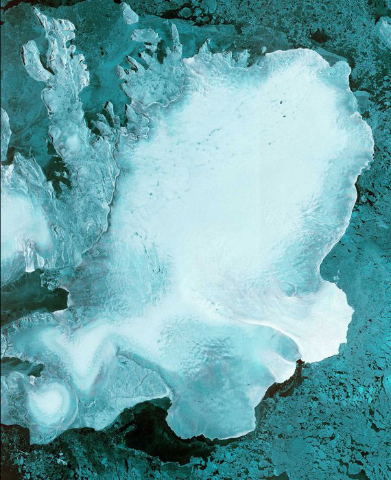 Glaciar Austfonna