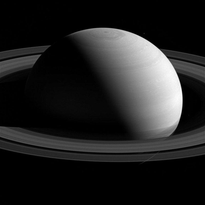 Sereno Saturno