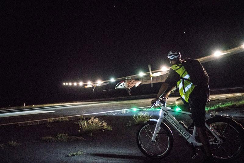 Solarimpulse2aterrizajephoenix