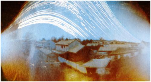 Solarigrafía