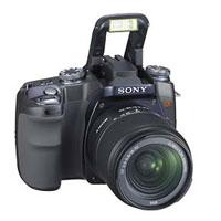 Sony Alpha D100