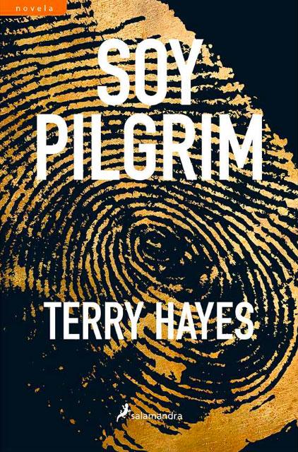 Soy Pilgrim por Terry Hayes