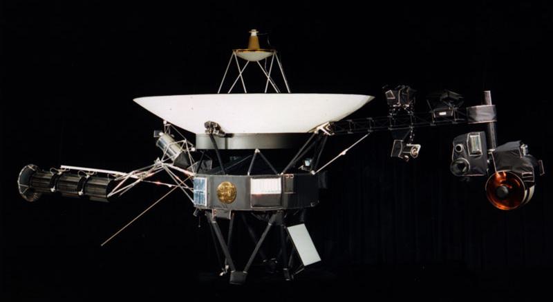 Spacecraft Profile
