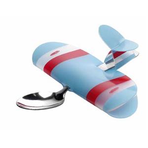 Baby Spoon Plane / Drinkstuff.com