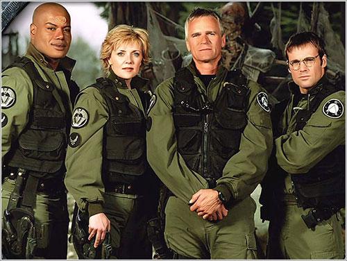 Equipo SG-1