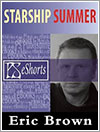 Starship summer por Eric Brown