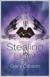 Stealing Light por Gary Gibson
