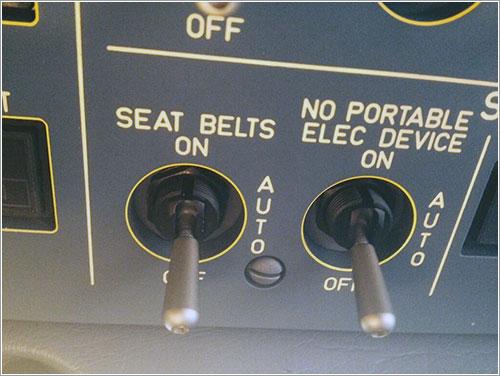 Interruptor A330