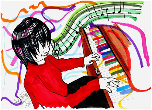 Synesthesia por peacemakergirl