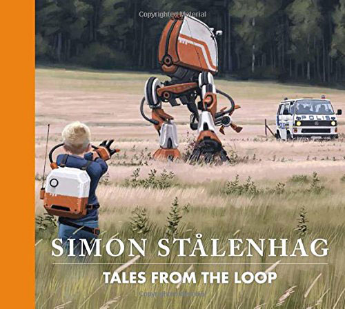 Tales from The Loop de Simon Stålenhag
