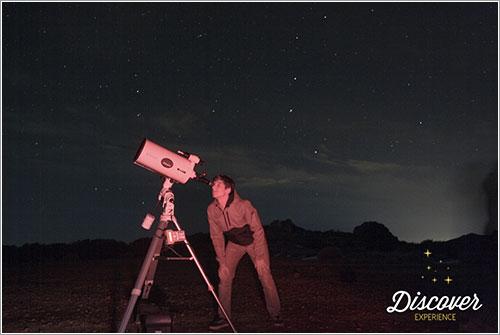En el Teide