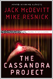 The Cassandra Project por Jack McDevitt y Mike Resnick