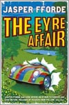 The Eyre Affair por Jasper Fforde