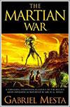 The Martian War por Gabriel Mesta