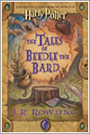 The tales of Beedle the bard por J. K. Rowling