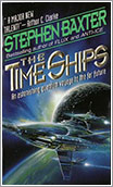 The time ships por Stephen Baxter