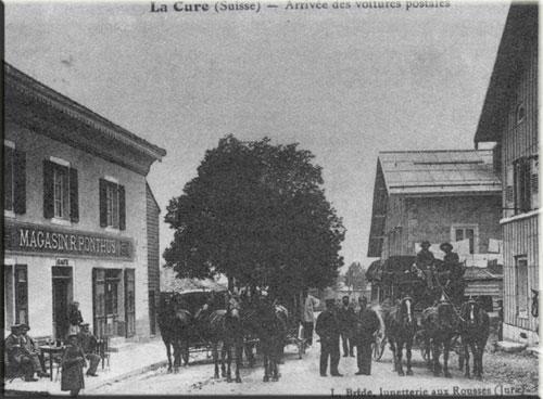 La tienda Ponthus original
