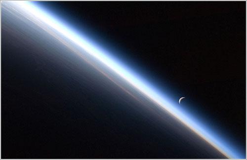 La Tierra y la Luna - NASA