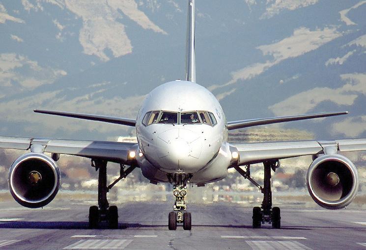 Transavia Airlines Boeing 757 2K2 Wedelstaedt