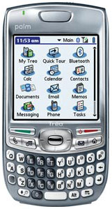 Palm Treo 680 © Palm Inc.