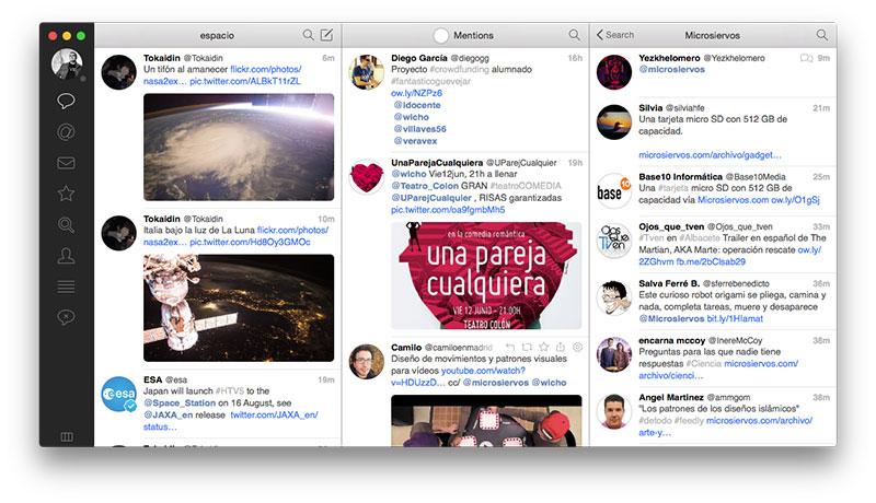 Tweetbot 2 para OS X