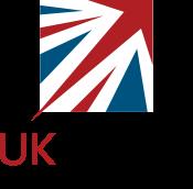 Logo de la UK Space Agency