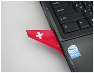 USB cola de avión