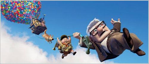 Up de Pixar