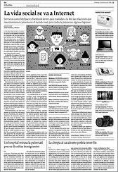 La Voz de Galicia 22-2-2009