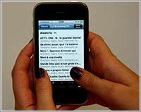 Los chips también han revolucionado los teléfonos móviles - Foto por Manuel Marras