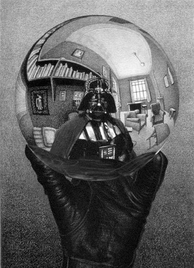 Vadersphere
