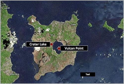 Vulcan Point
