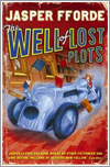The Well of Lost Plots por Jasper Fforde