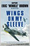 Wings on My Sleeve por Eric Brown