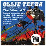 War of the Worlds por Ollie Teeba