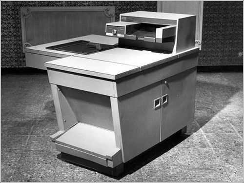 Xerox 914 - Wikimedia Commons