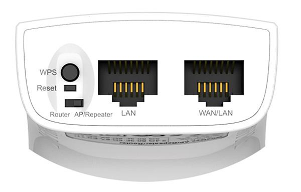 Repetidor para extender el alcance de la red wifi, fácilmente