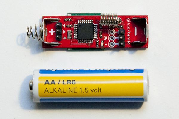 Aaduino-Comparison