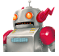About Robots Firefox 3