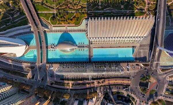 AirPano, espectaculares panorámicas tomadas desde el aire