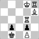 La mejor jugada de ajedrez