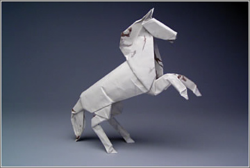 Alamo Stallion