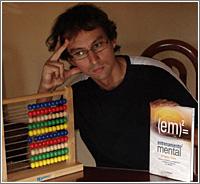Alberto Coto, calculista