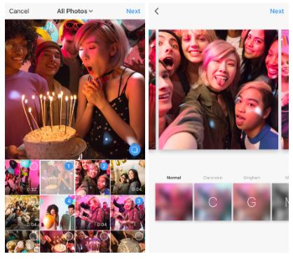 Albumes fotos instagram 10 9