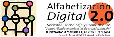 Alfabetizacion Digital 2.0
