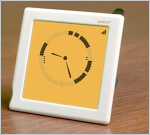 Ambient Clock